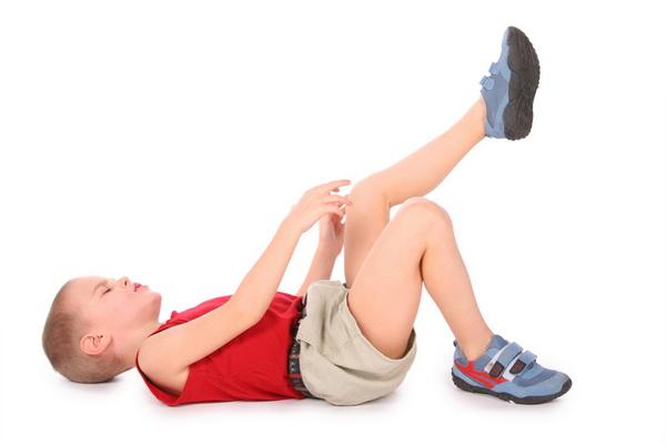 Ювенальный ревматоилный артрит