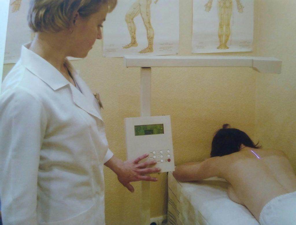 Цервікалгія, цервікобрахіалгія – біль в шиї та руці