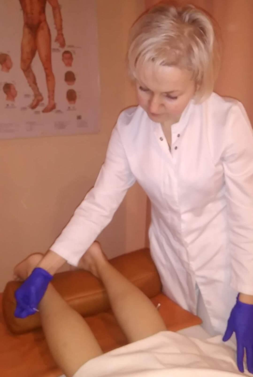 Відновлення та реабілітація після видалення міжхребцевої грижі (кили)