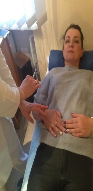 Реабілітація пацієнтів після видалення міжхребцевої кили