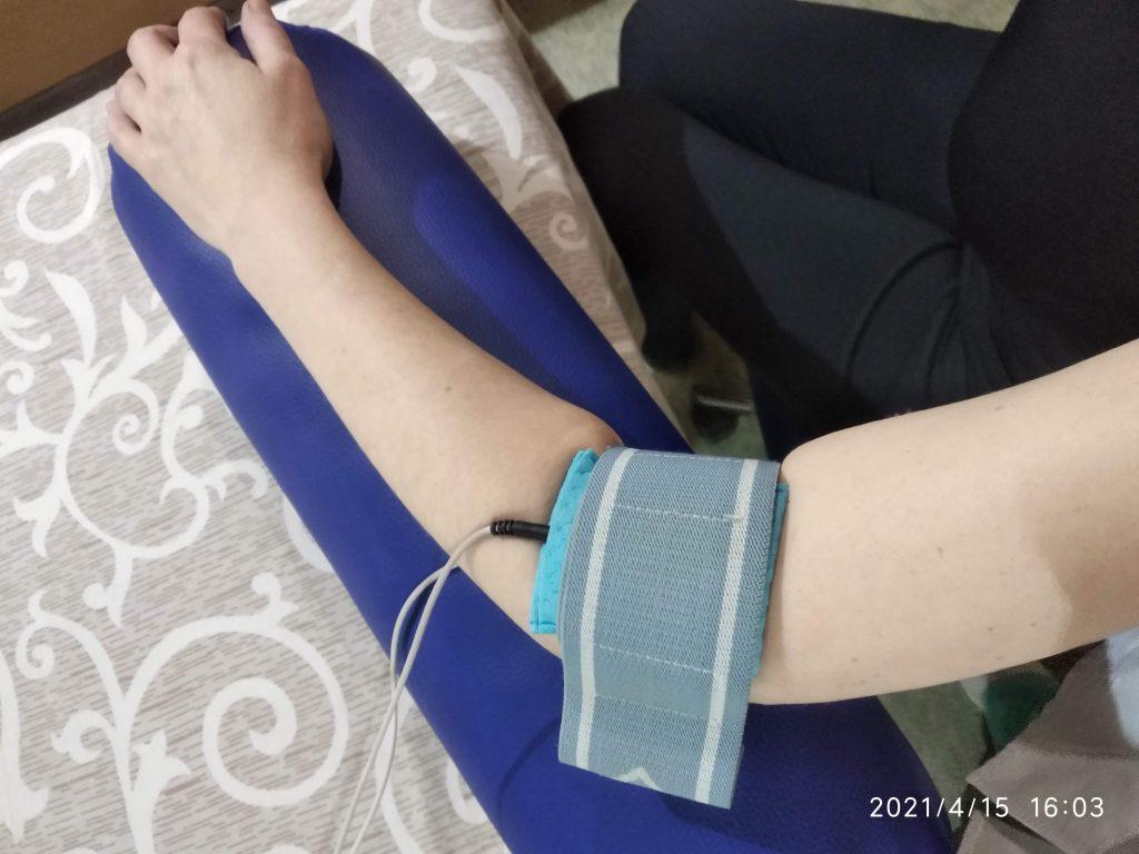 Біль в ліктьовому суглобі, епікондиліти